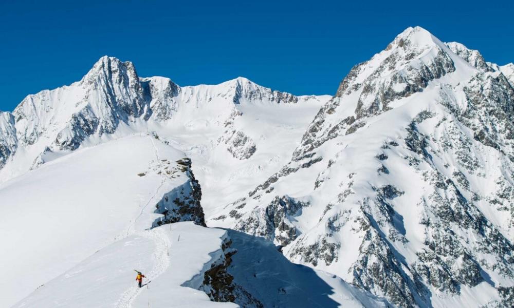 Montagne di Champoluc
