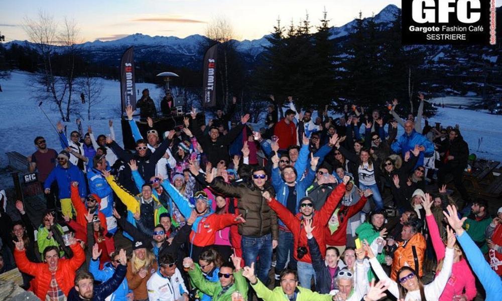 Apres ski a Sestriere