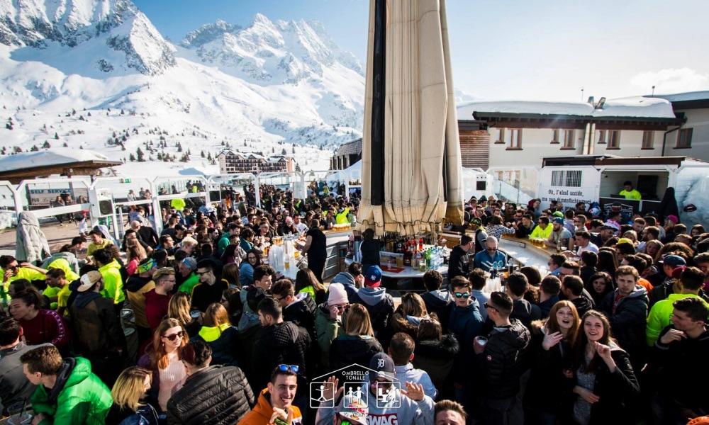 Apres ski a Ponte di Legno