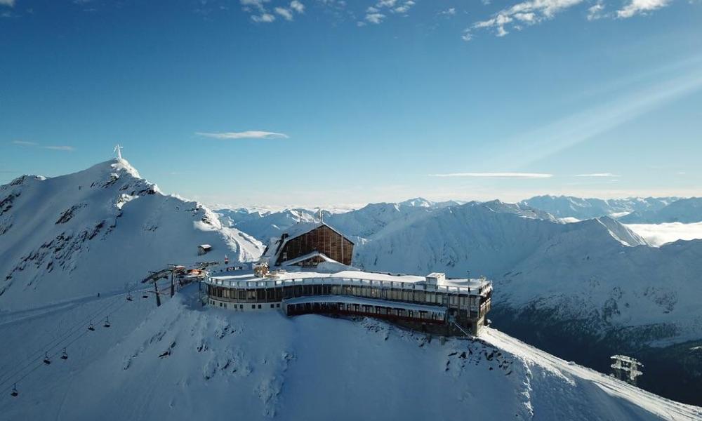 Ski Area di Val Senales