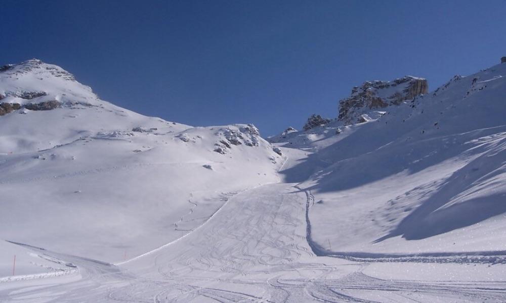 Gran Pista - Valtournanche